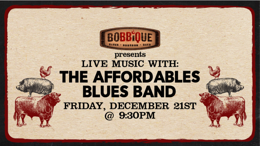 The Affordable Blues Band