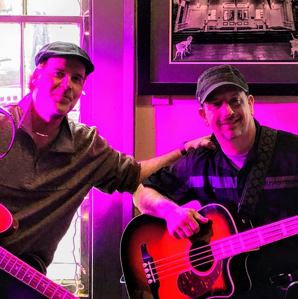 Live Music with the John and Paul Duo
