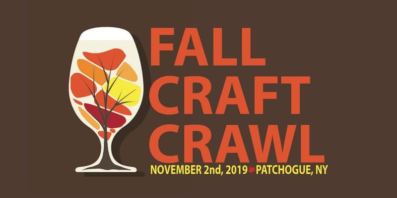 Fall Craft Crawl